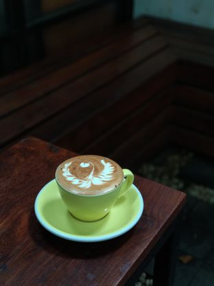 Foto review Pigeon Hole Coffee oleh Eunice   2