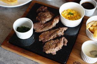 Foto 3 - Makanan di Steakmate oleh Kevin Leonardi @makancengli