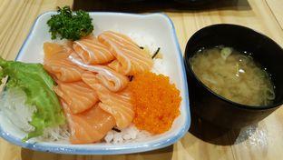 Foto 1 - Makanan di Nama Sushi by Sushi Masa oleh Daniel