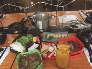 Foto review Nahm Thai Suki & Bbq oleh catchdmoon 2