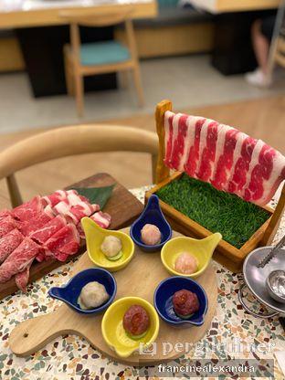 Foto 6 - Makanan di The Social Pot oleh Francine Alexandra