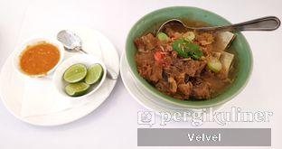 Foto 1 - Makanan(Sup Buntut) di Plataran Menteng oleh Velvel