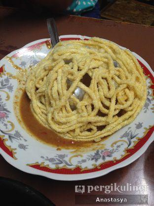 Foto 2 - Makanan(Kerupuk Kuning) di Kedai Ibu Djoko oleh Anastasya Yusuf