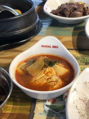 Foto 4 - Makanan di Magal Korean BBQ oleh Vising Lie