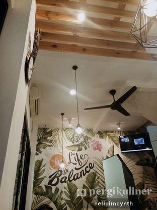 Foto 2 - Interior di Oranje Juicery oleh cynthia lim