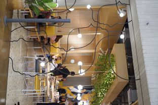 Foto review Social Affair Coffee & Baked House oleh Deasy Lim 9