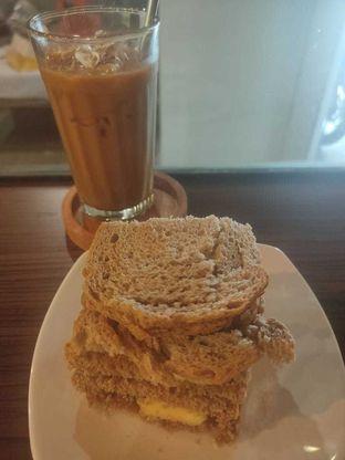 Foto - Makanan di Hang Tuah Kopi & Toastery oleh Go Febrina || IG: @goeonb