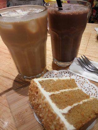 Foto 2 - Makanan di Coffee Cup by Cherie oleh Lovin