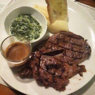Foto 1 - Makanan di B'Steak Grill & Pancake oleh Yessica Angkawijaya