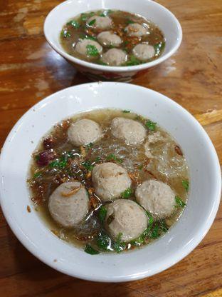 Foto 2 - Makanan di Bakso Rusuk Samanhudi oleh ig: @andriselly