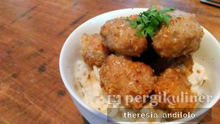 Foto 3 - Makanan di Bao Ji oleh IG @priscscillaa