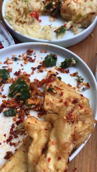 Foto 1 - Makanan di Haben Kedai Kopi oleh aesce