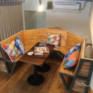 Foto 4 - Interior di Fresso Coffee oleh Zaldi Almasy