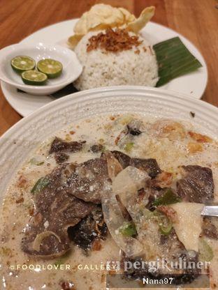 Foto 2 - Makanan di Kafe Betawi oleh Nana (IG: @foodlover_gallery)