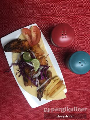 Foto 1 - Makanan di The Food Opera oleh Makan Mulu