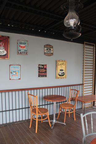Foto review Coffee & Couple Cafe oleh Prido ZH 20