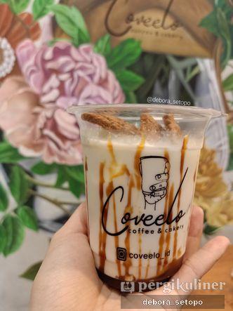 Foto Makanan di Coveelo Coffee & Cakery