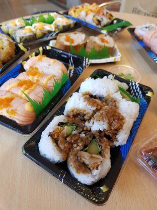 Foto 8 - Makanan di AEON Sushi Dash & Go oleh Clara Yunita