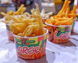 Foto 3 - Makanan di Potato Corner oleh Mariane  Felicia