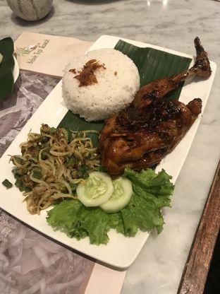 Foto 1 - Makanan di Bebek Tepi Sawah oleh Pengembara Rasa