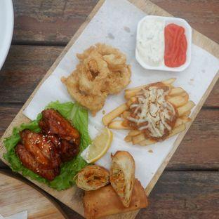 Foto review Lobbyn Kitchen & Bar - Liberta Hotel oleh wilmar sitindaon 4