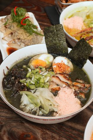 Foto 3 - Makanan di Yoisho Ramen oleh thehandsofcuisine