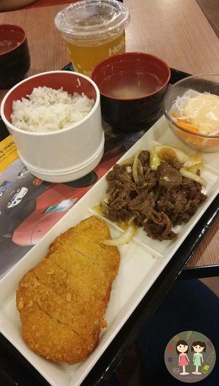 Foto - Makanan di HokBen (Hoka Hoka Bento) oleh Jenny (@cici.adek.kuliner)