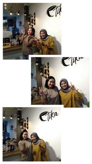Foto 8 - Interior di Etika Coffee oleh Erika  Amandasari