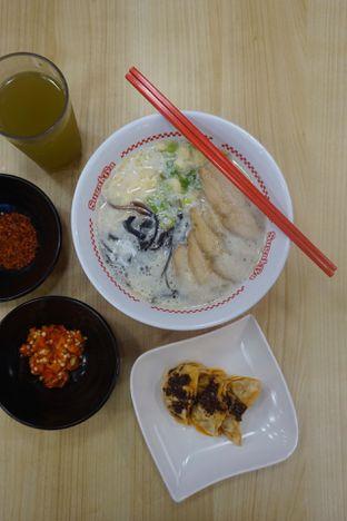 Foto review Sugakiya oleh yudistira ishak abrar 6