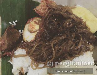 Foto - Makanan di Nasi Campur Bu Ida oleh @mamiclairedoyanmakan