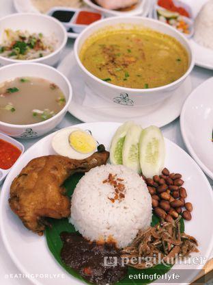 Foto review PappaJack Asian Cuisine oleh Fioo | @eatingforlyfe 6
