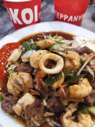 Foto review Koi Teppanyaki oleh Anne Yonathan 1