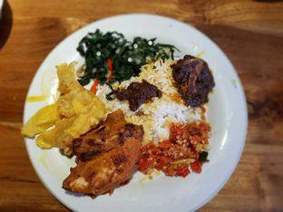 Foto - Makanan di Padang Merdeka oleh Nanakoot