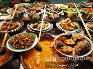 Foto 4 - Makanan di Nasi Kapau Juragan oleh Angie  Katarina