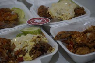 Foto 7 - Makanan di Geprek Bensu oleh yudistira ishak abrar