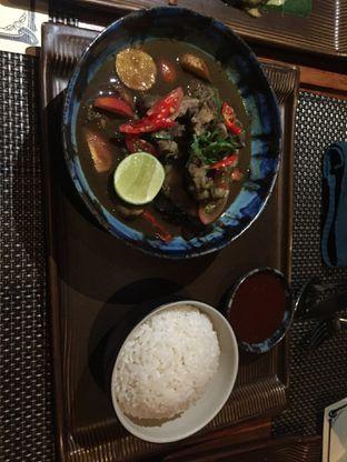 Foto 13 - Makanan di Skye oleh @Itsjusterr