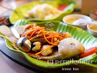Foto 1 - Makanan(Gurame Goreng Asem Manis) di Istana Nelayan oleh Irene Stefannie @_irenefanderland