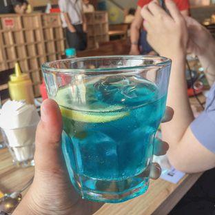 Foto 5 - Makanan(blue sky tok tok) di Chir Chir oleh ty
