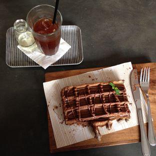 Foto 4 - Makanan di Woodpecker Coffee oleh Pengembara Rasa