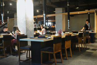 Foto 6 - Interior di WAKI Japanese BBQ Dining oleh IG: biteorbye (Nisa & Nadya)