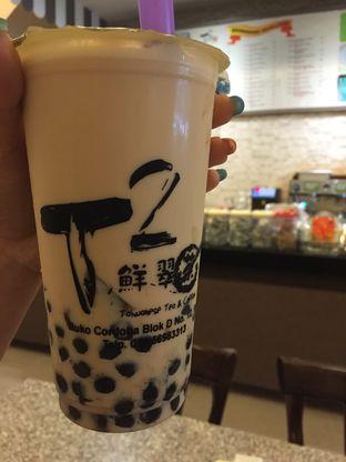 Foto 2 - Makanan di T2 Taiwanese Tea & Coffee oleh Theodora