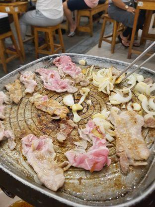 Foto 1 - Makanan di Simhae Korean Grill oleh Yuli || IG: @franzeskayuli