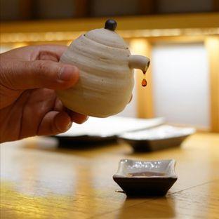 Foto 5 - Makanan di Sushi Hiro oleh deasy foodie