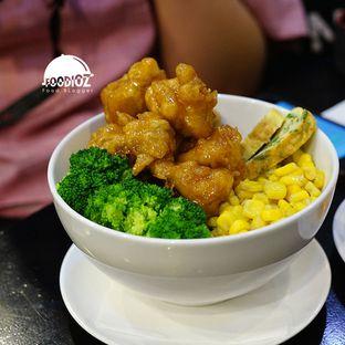 Foto 1 - Makanan di Hoshino Tea Time oleh IG: FOODIOZ