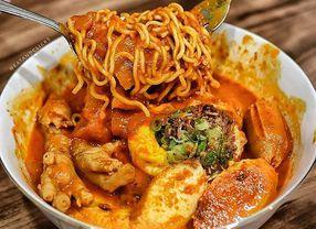 Tips dan Trik Agar Kamu Bisa Tetap Makan Pedas dengan Aman dan Sehat
