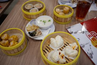 Foto review One Dimsum oleh Freddy Wijaya 3