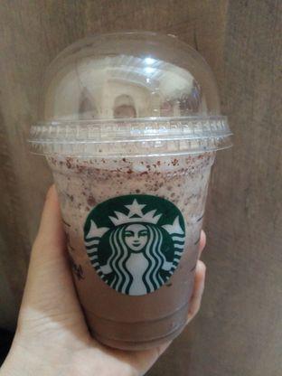 Foto review Starbucks Coffee oleh Fiski  1