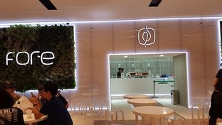 Foto 5 - Interior di Fore Coffee oleh Lid wen