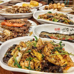 Foto review Canteen Mala Xiang Guo oleh @FLORAKULINER  1