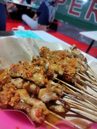 Foto 2 - Makanan di Sate Taichan Mbak Asih oleh Keinanda Alam